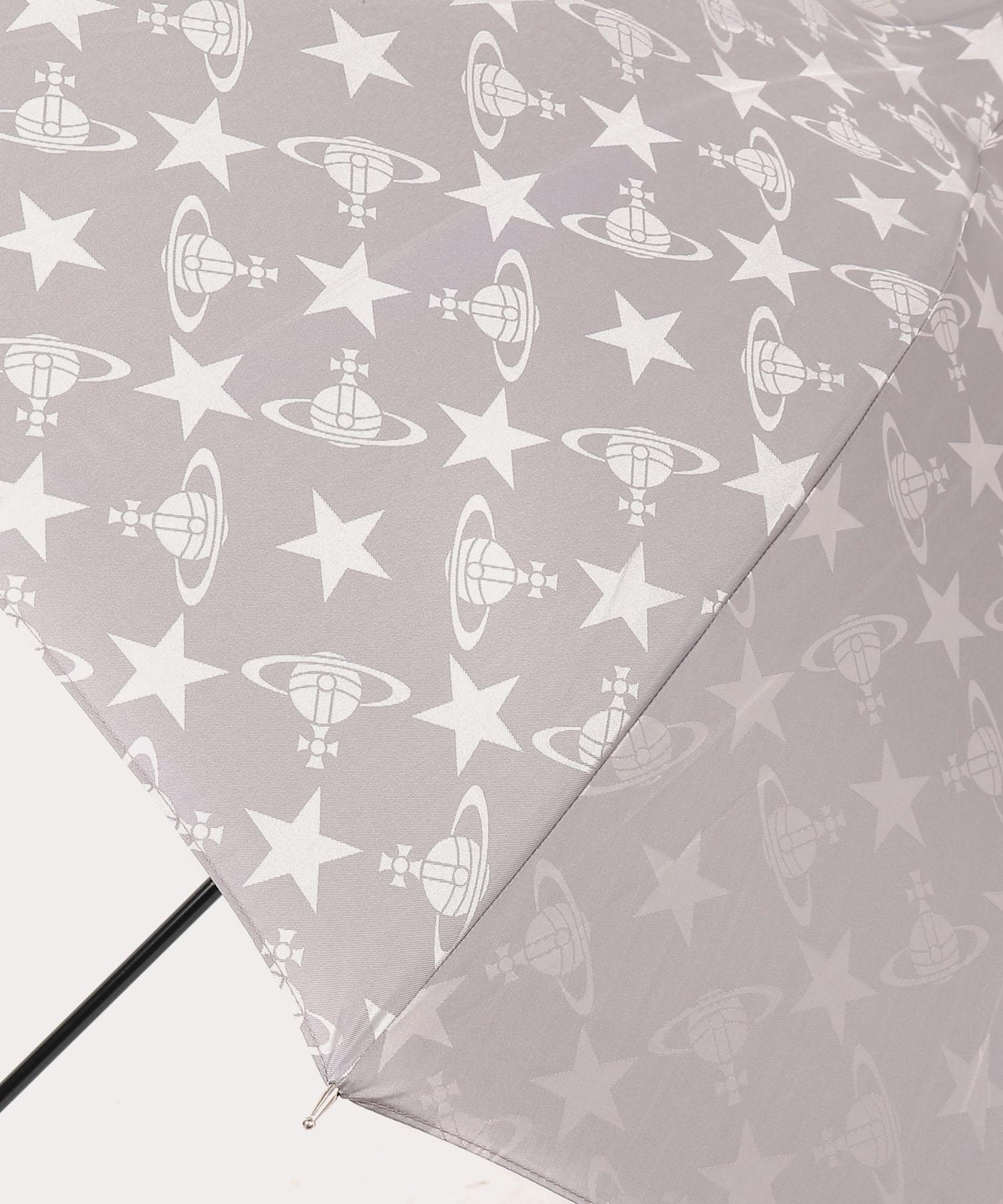 スター&ORB 長傘
