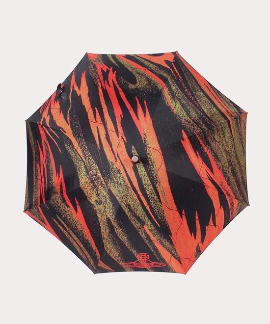 ファイア 一枚張り傘