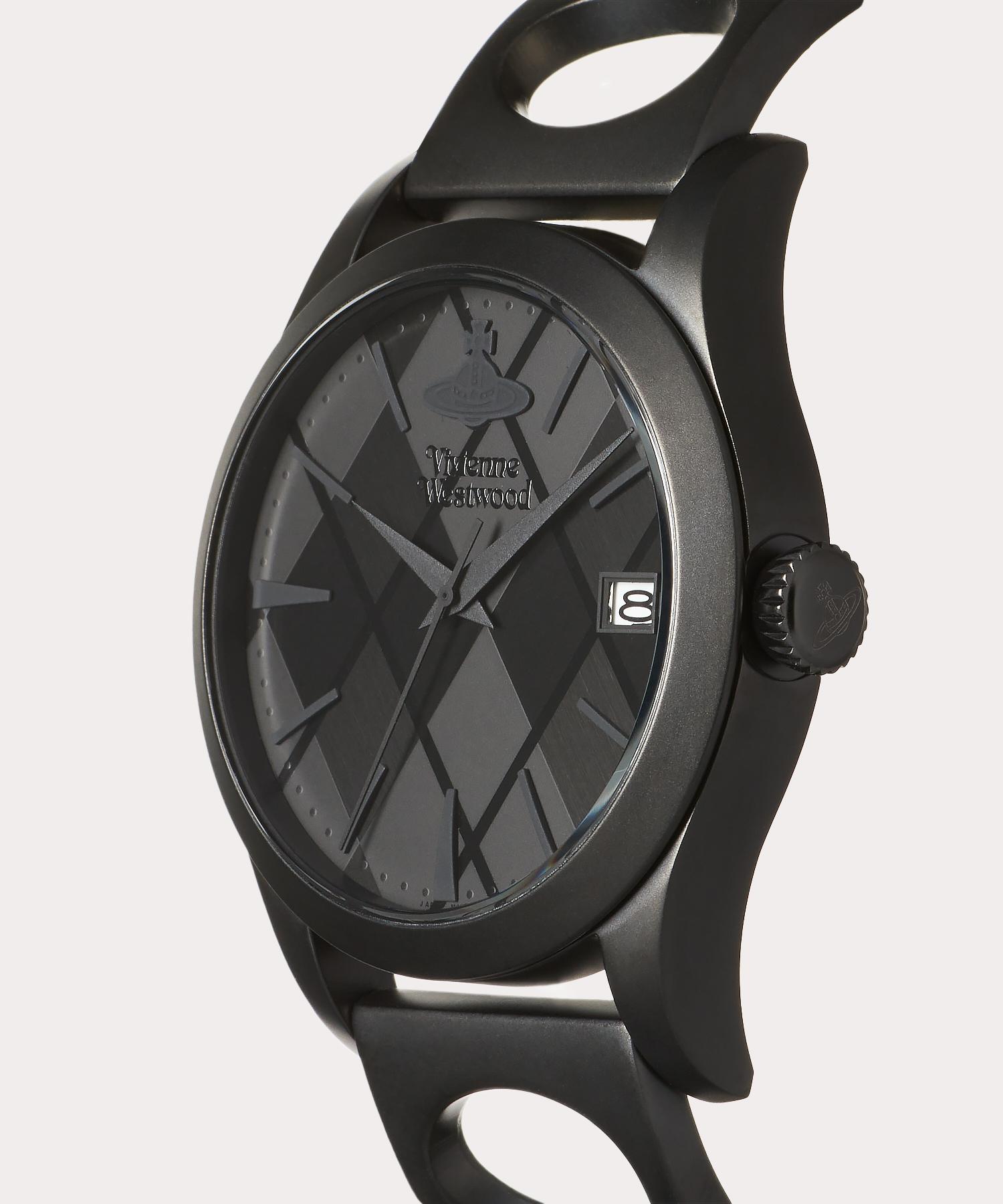 アーガイル -BLACK Series- MウォッチMB