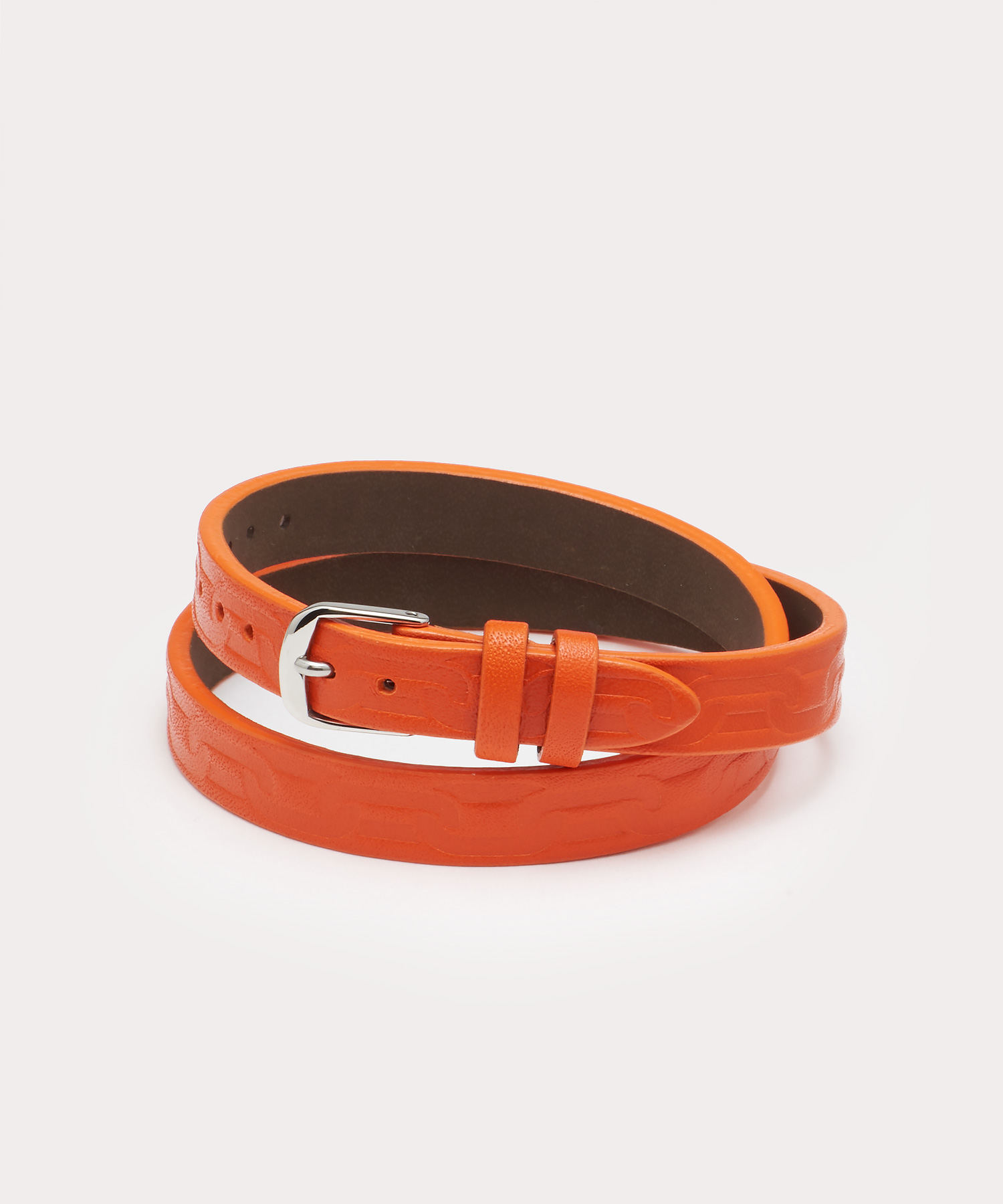 OVAL -Double strap- ウォッチ