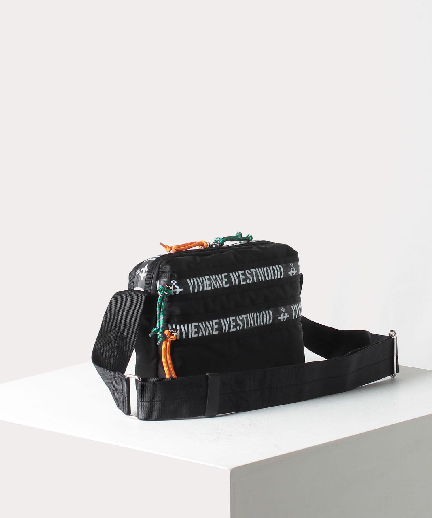 ヒロープ メンズショルダーバッグ