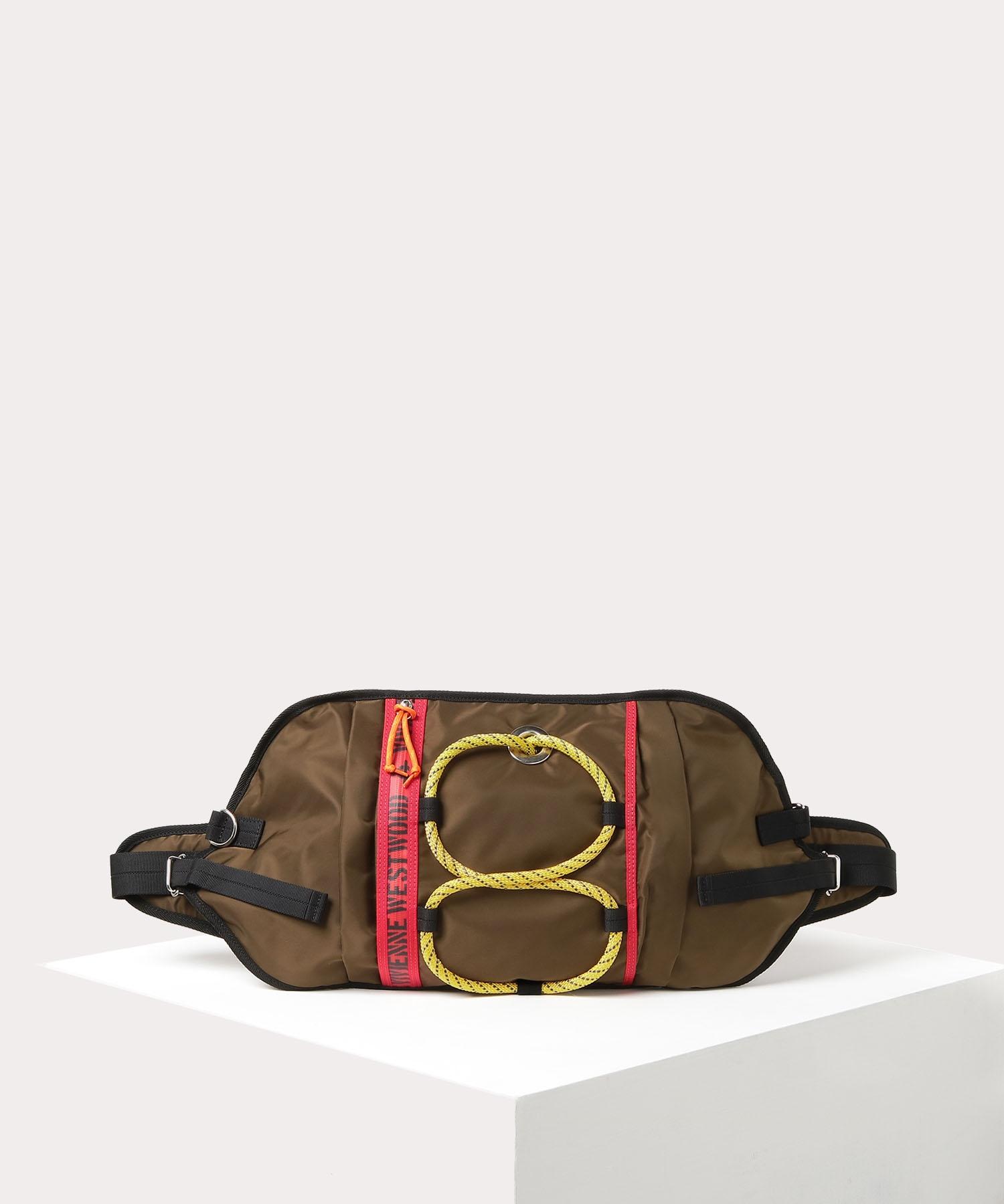 ヒロープ メンズ3WAYバッグ