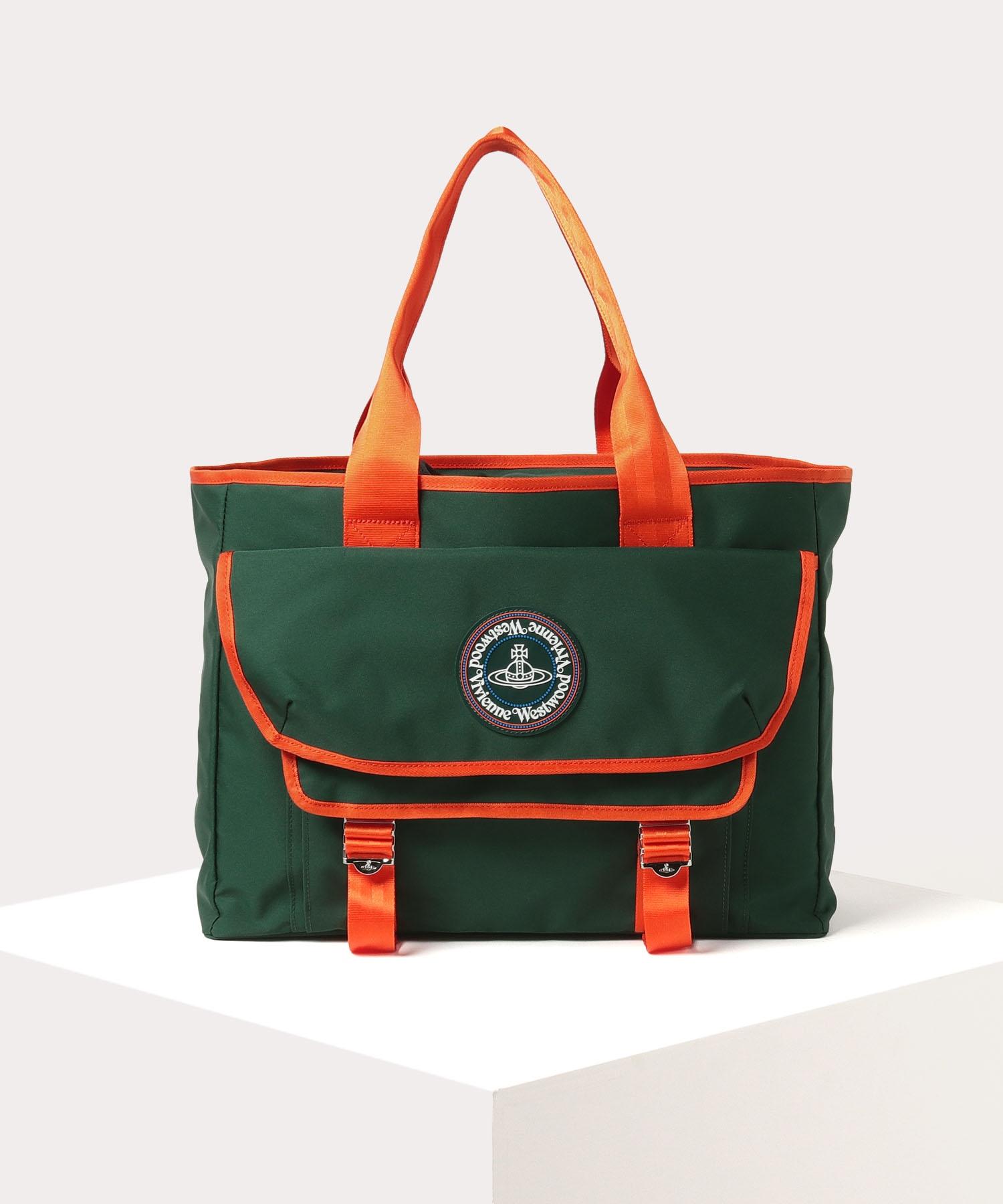 おしゃれな人気ブランドのメンズハミルトン メンズトートバッグ  Vivienne Westwood ハミルトン メンズトートバッグ