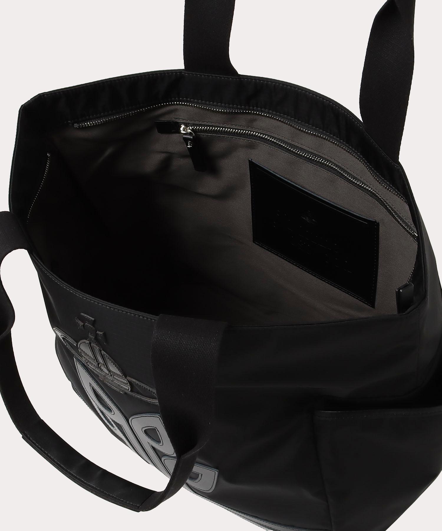 シードツリーORB メンズトートバッグ