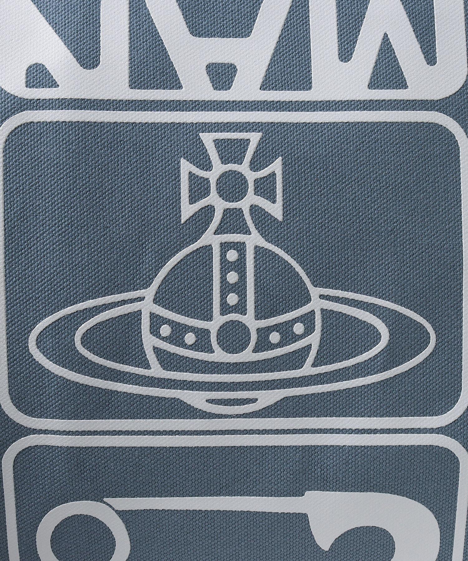 タグ メンズトートバッグL