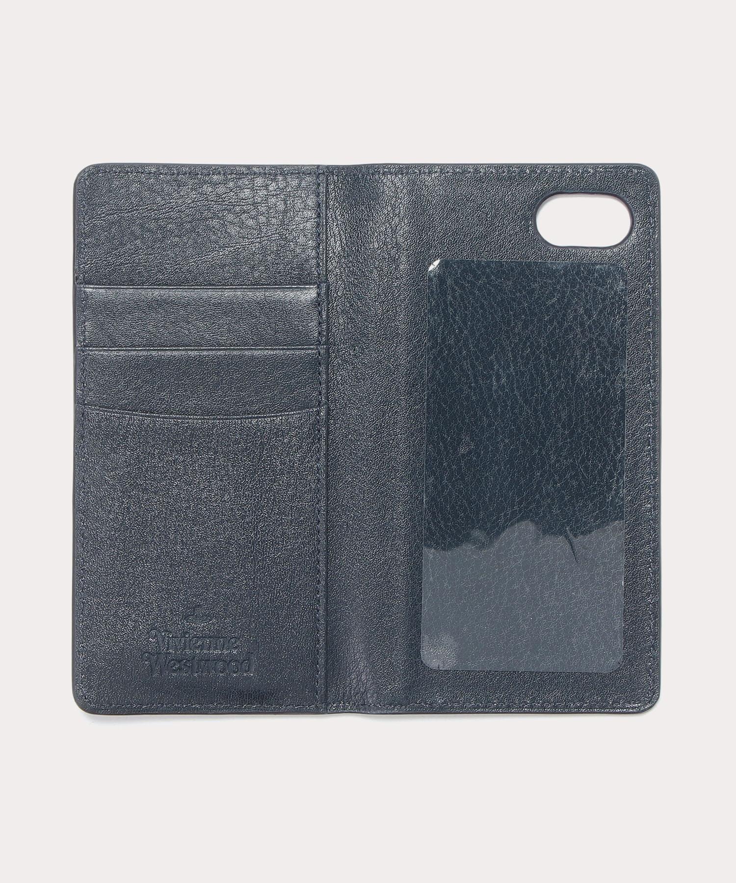 【iPhone 7/8用】ORBスタンダード スマホケース