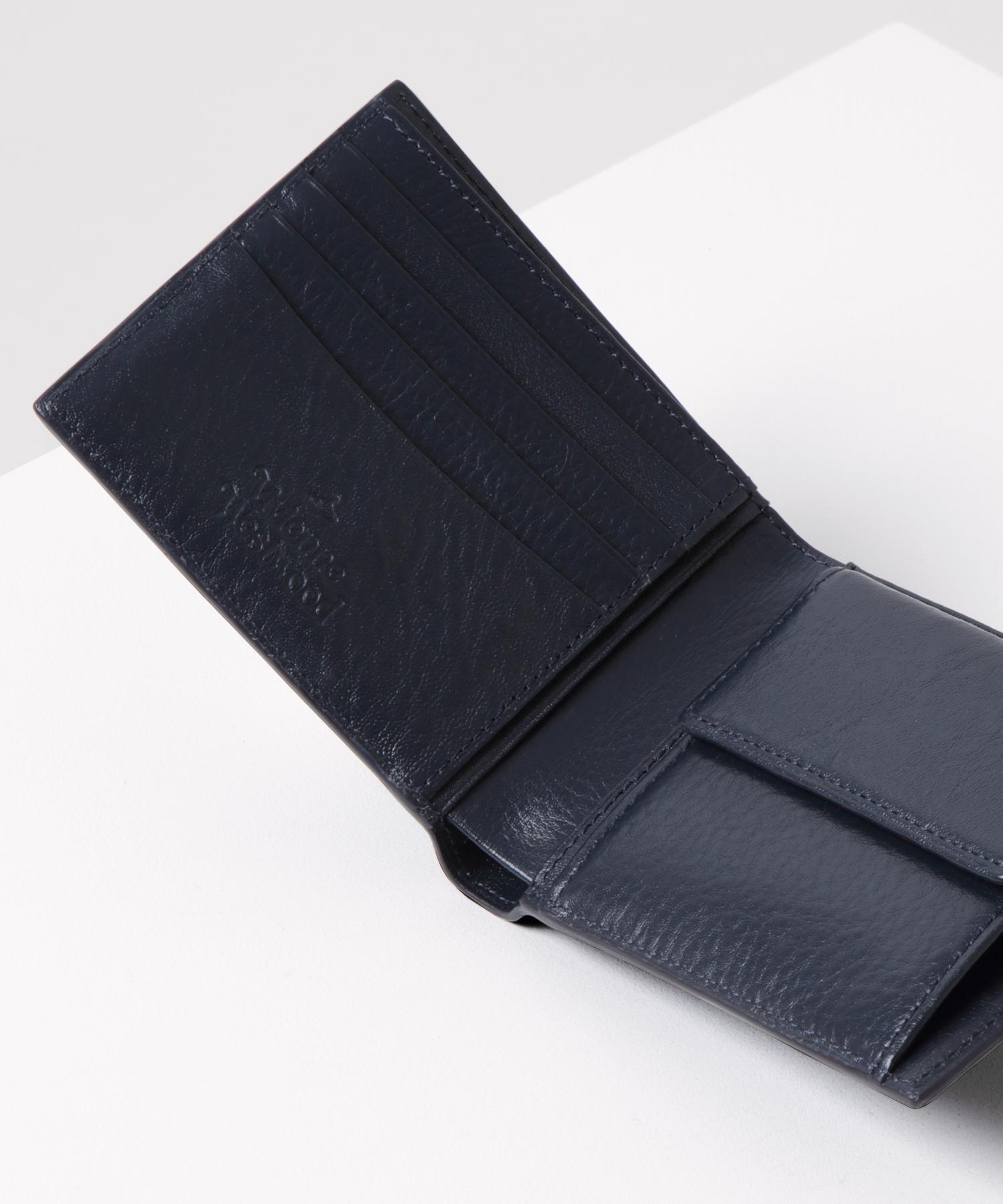 ORBスタンダード 二つ折り財布