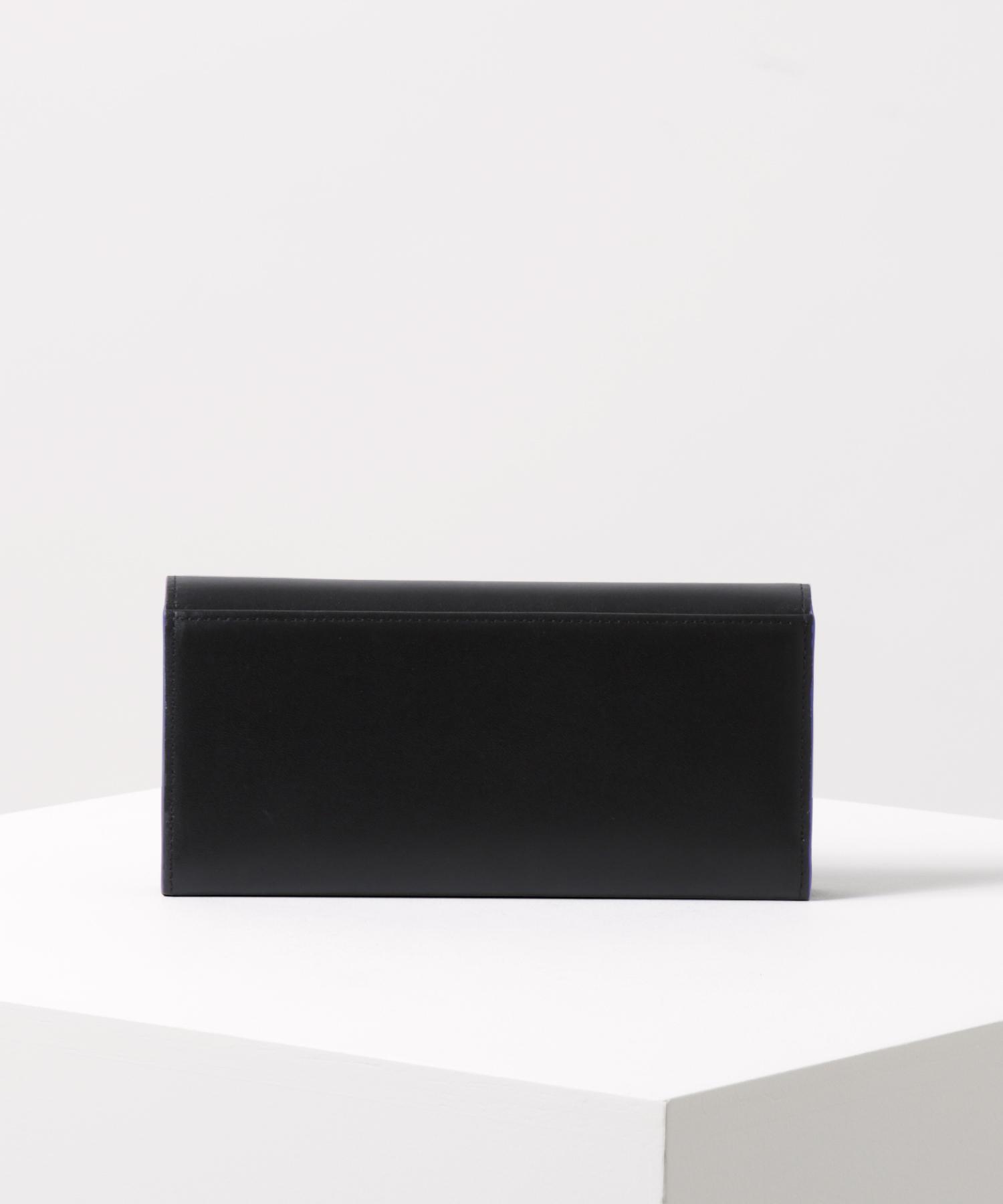 ドッグタグ 長財布