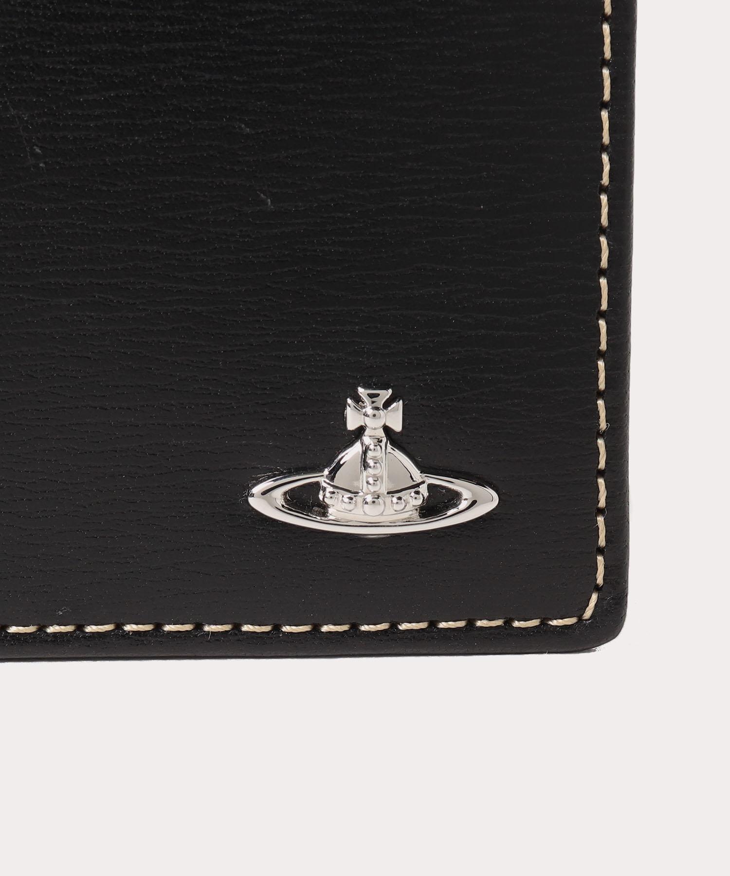 インサイドカラー 長財布