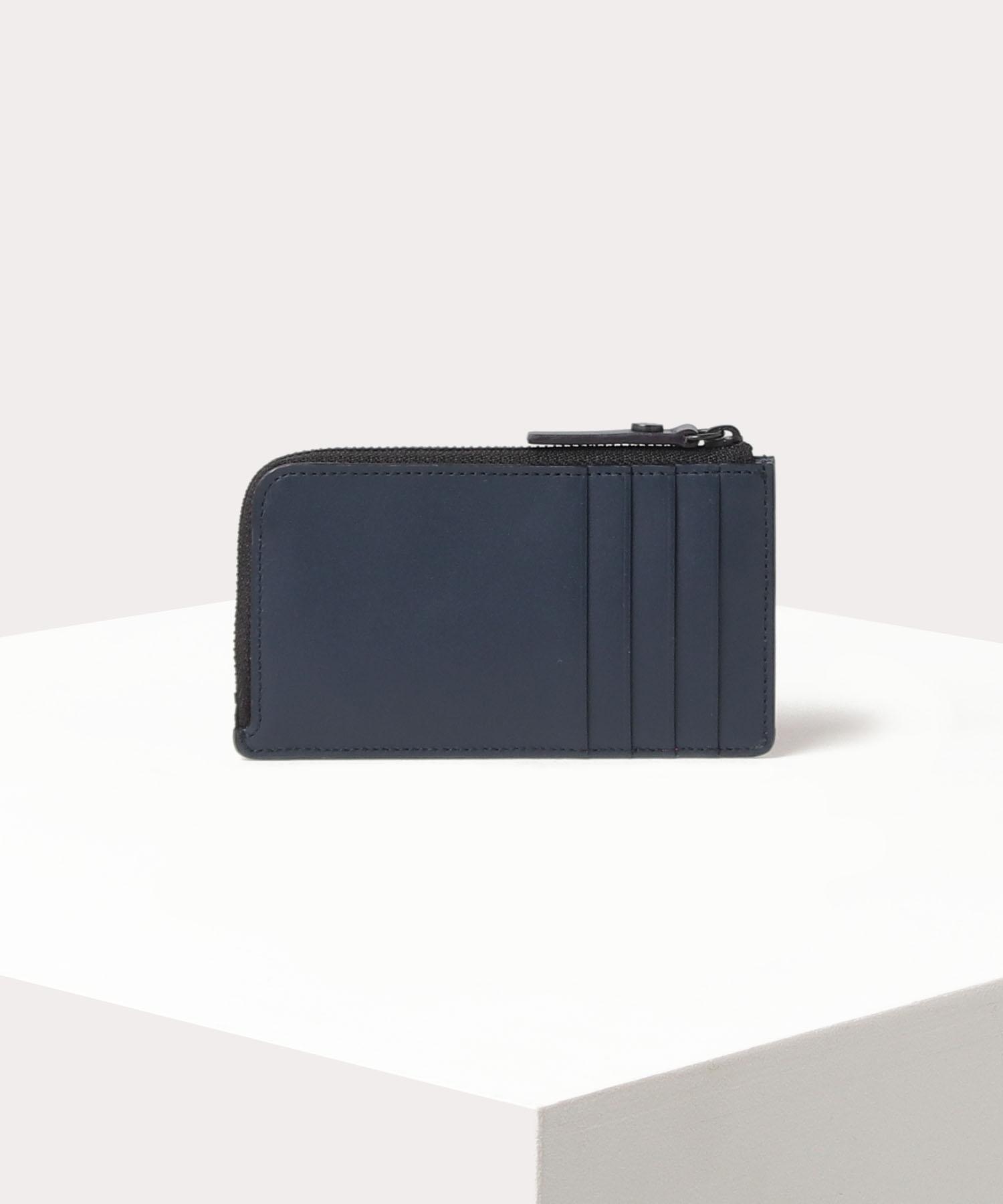 カモフラージュORB ジップカードケース