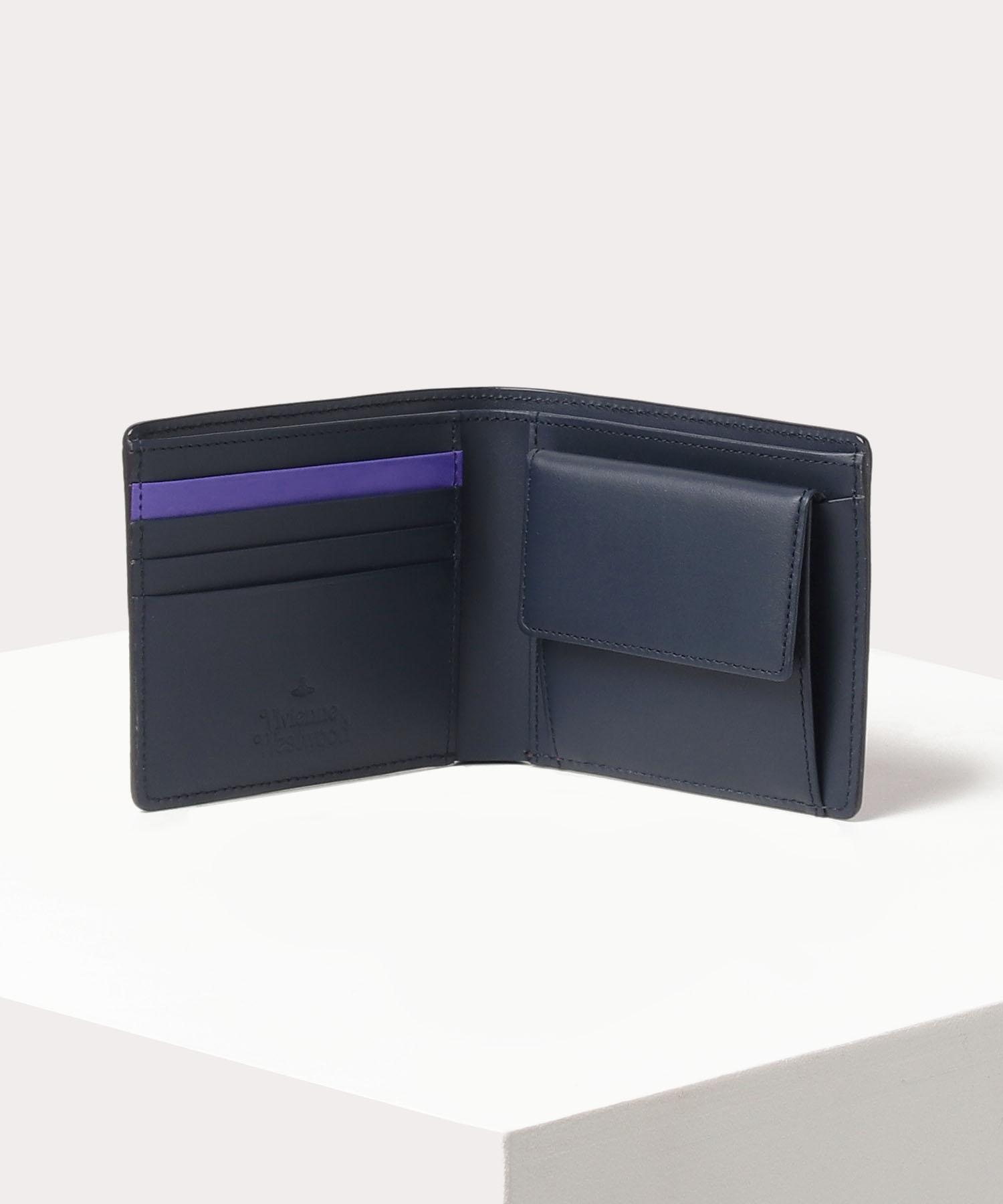 カモフラージュORB 二つ折り財布