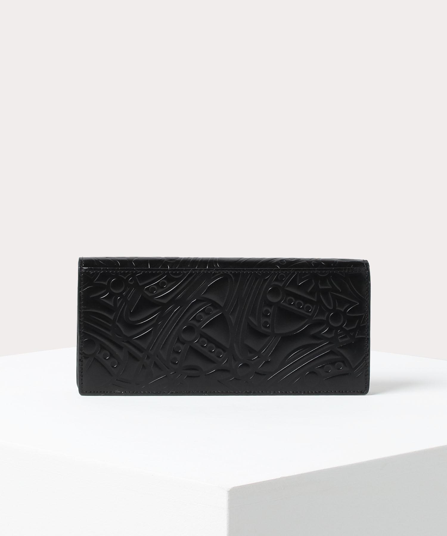 ラインORB 長財布