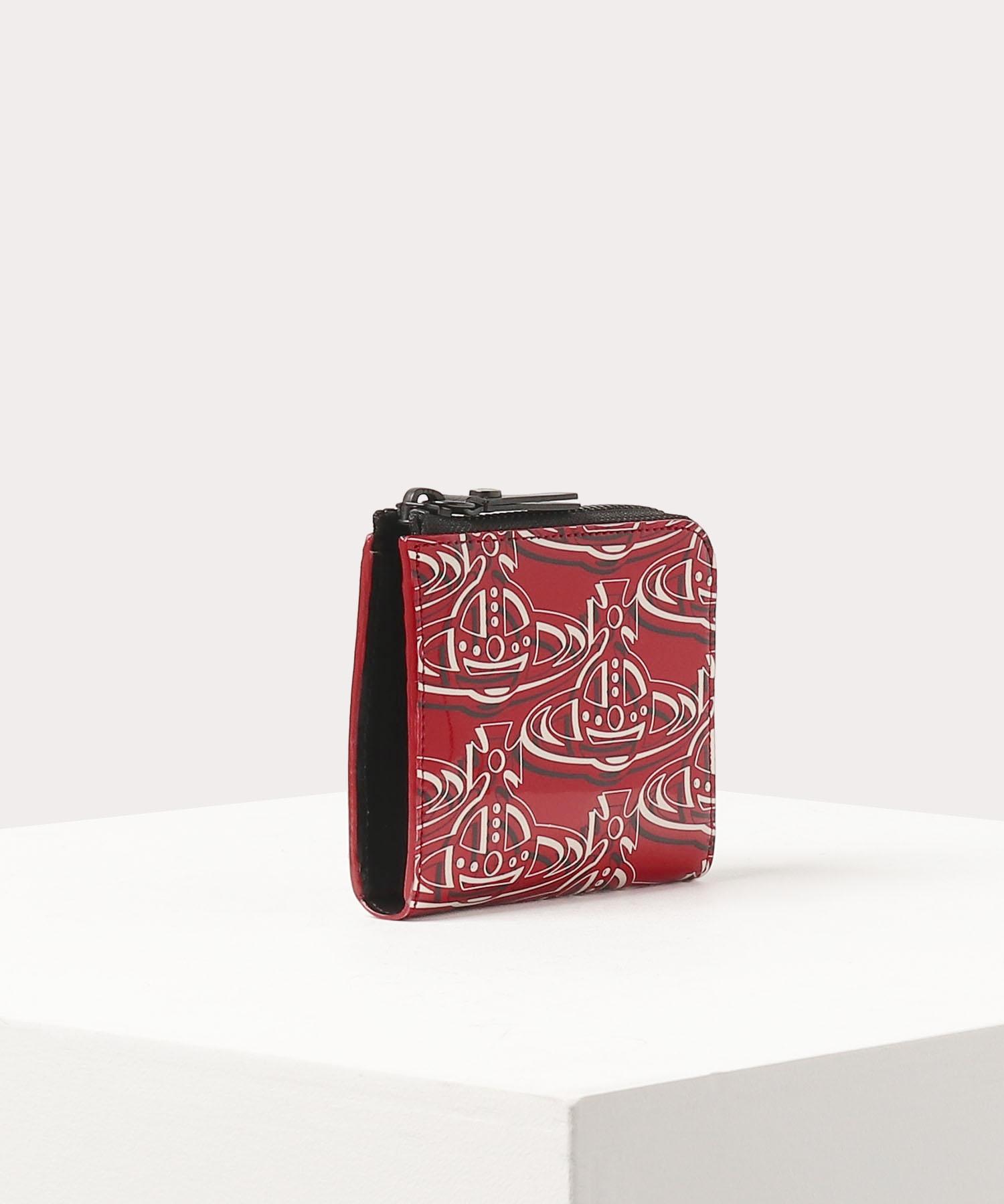 ORBリピート L字ファスナー財布