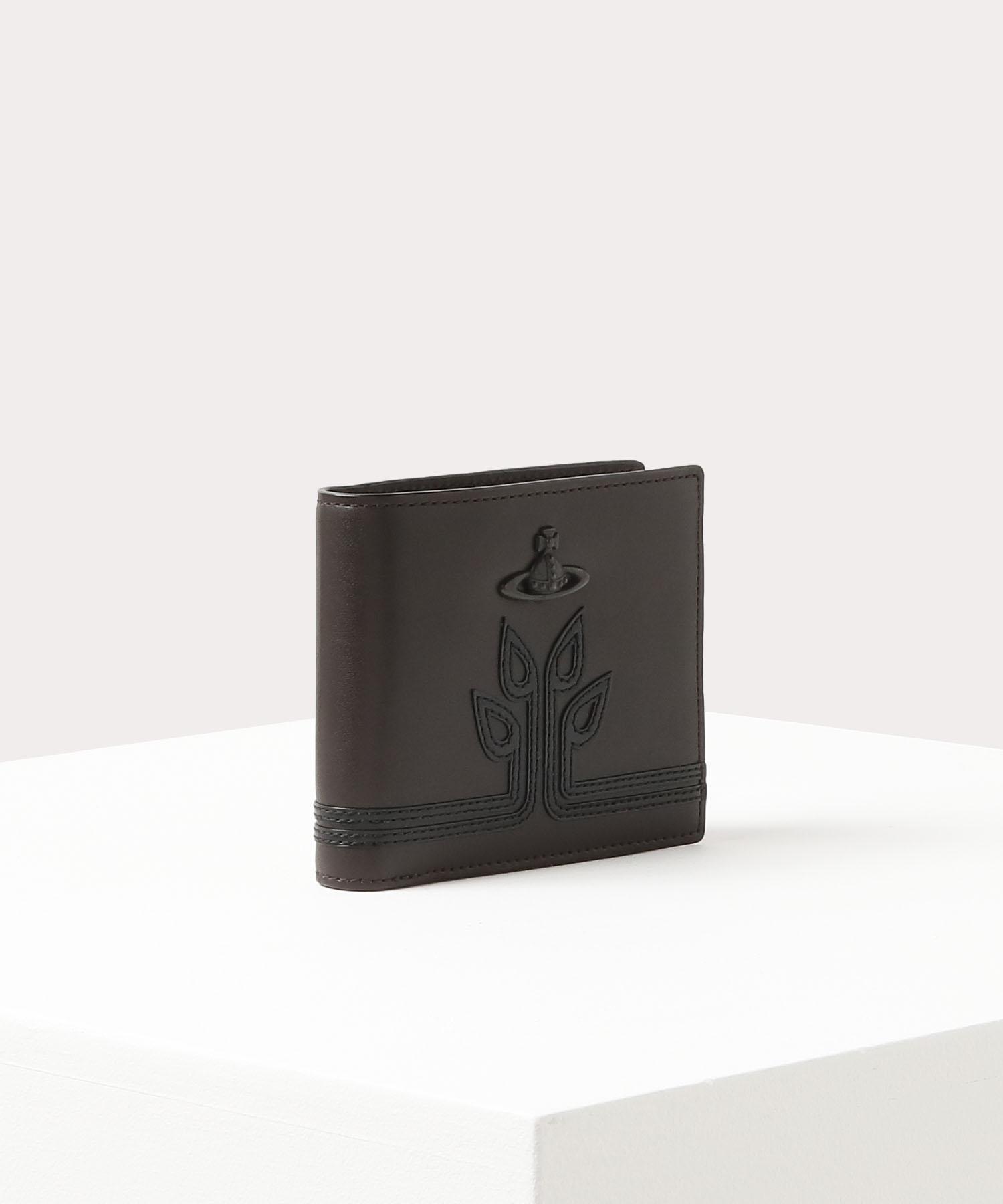 シードツリーORB 二つ折り財布