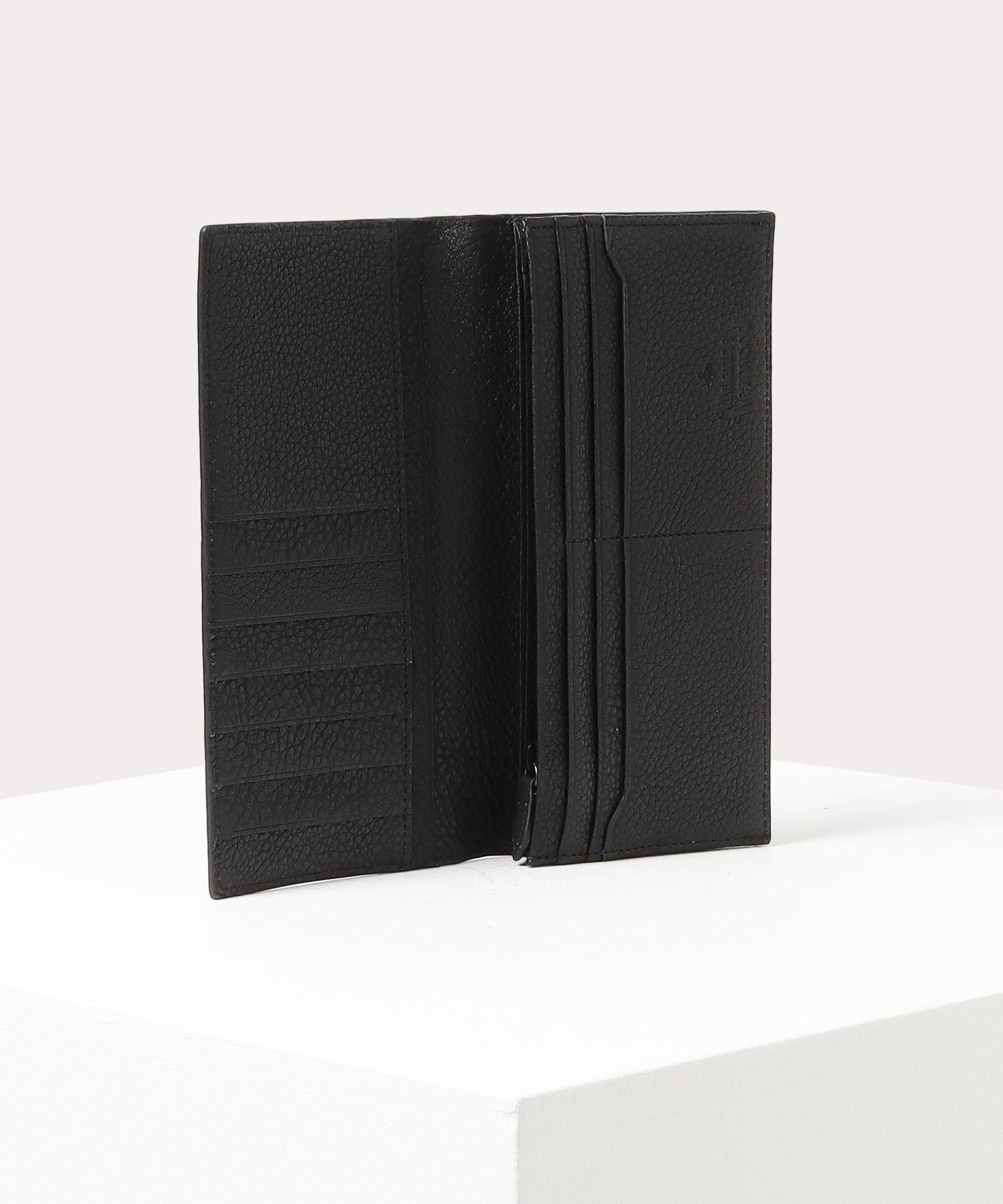 スクエア 長財布