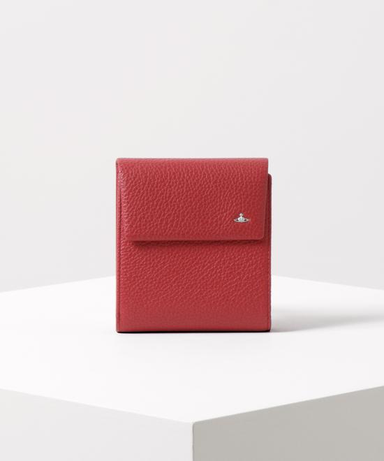 ファンタジー 三つ折り財布