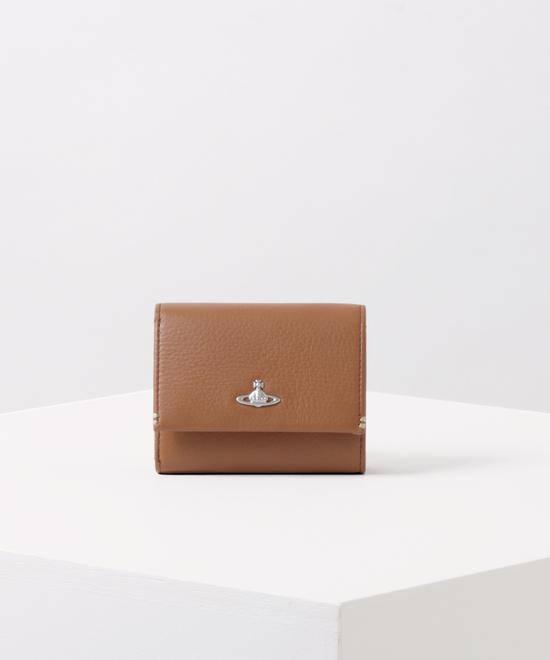 フィール 三つ折り財布