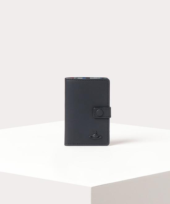 トラベルプリント カードケース
