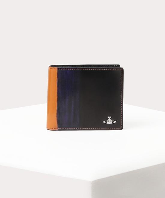 ダブルADVAN 二つ折り財布