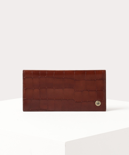 クロコII 長財布