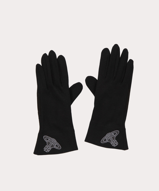 ORB刺繍 ベーシック手袋