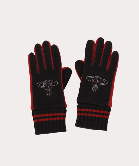 スタッズORB 手袋