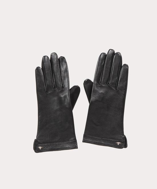 ベーシック レザー手袋