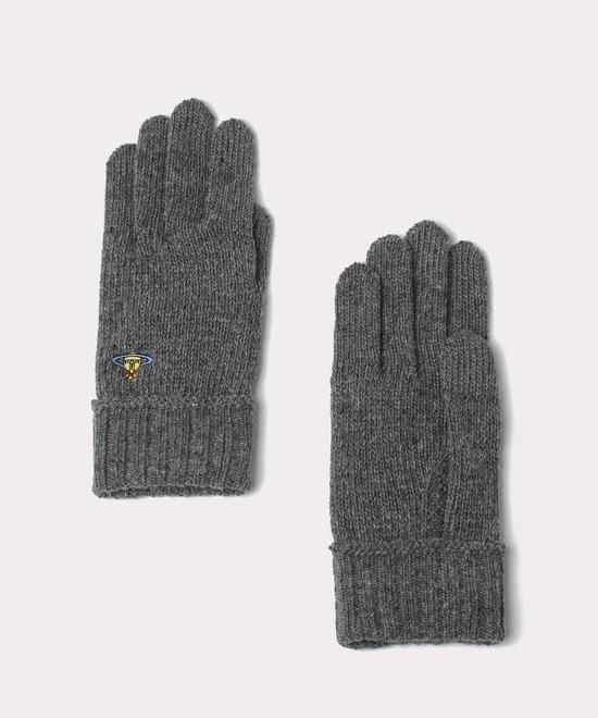 ベーシック ニット手袋