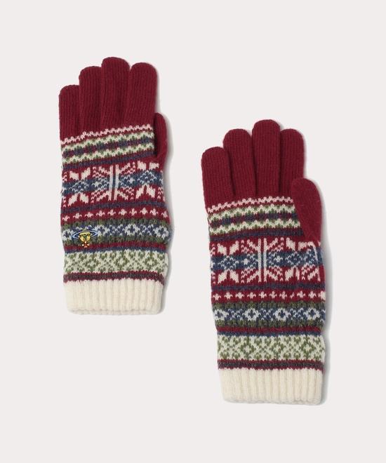 フェアアイル 手袋